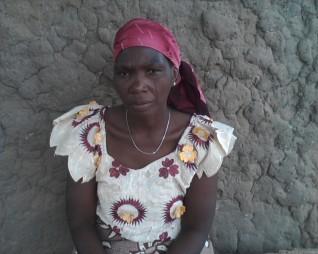 Mother of missing Chibok schoolgirl