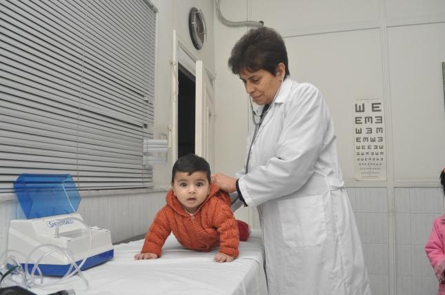 Syrian Health Clinic
