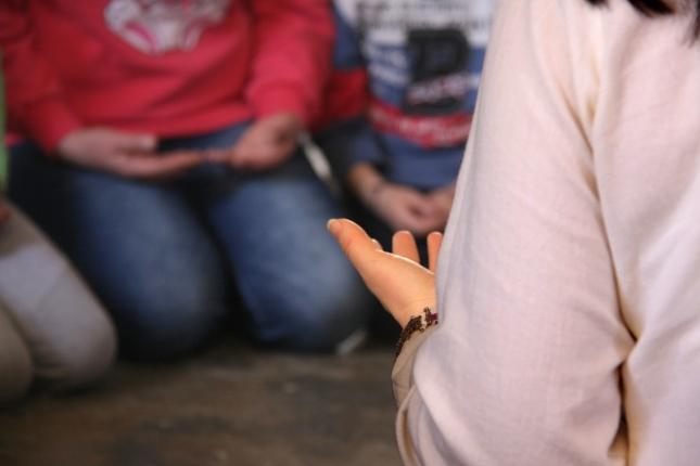 Pastoral Care Syria