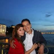 Bahram and Camilla Nasibov