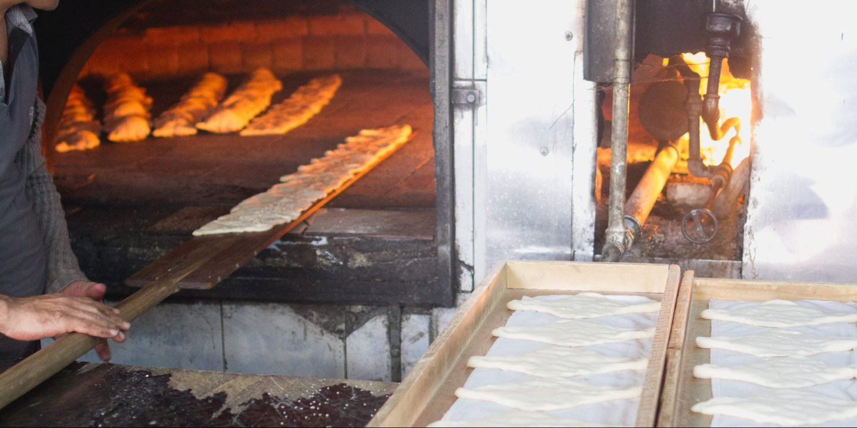 Bakery Iraq