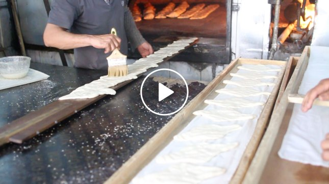 Watch on Facebook: A Bakery With A Difference
