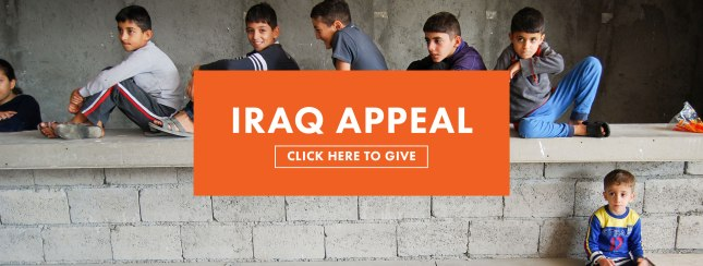 Iraq Appeal Give