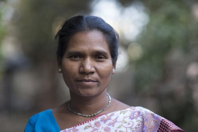 Meena from India